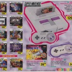 Toyr R Us 1996 videogame ad image 6