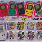 Toyr R Us 1996 videogame ad image 7