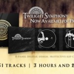 Twilight Symphony cd box art image 1