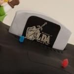 Zelda Ocarina of Time Cake 5