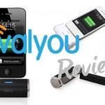 iWalk Link 2500i  review