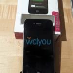 iWalk Link 2500i  review walyou