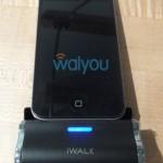iWalk Link 2500i  review walyou copy