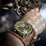 steampunk watch 1