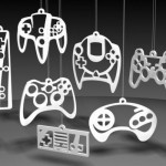 video-game-controller-xmas-ornaments