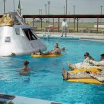 Apollo Crew Relaxing