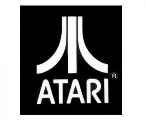 Atari logo image