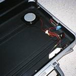 Briefcase Alarms
