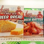 Cable Guy Beer Bread