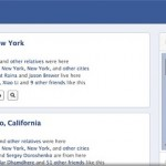 Facebook Graph Search 4