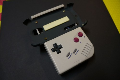Game Boy Android Gamepad by alpinedelta image 1