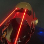 Homemade Iron Man Laser Gauntlet 4