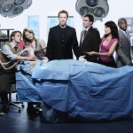 House MD Last Supper