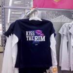 Kiss the Rim