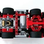 LEGO A-Team Van 2