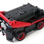 LEGO A-Team Van 3
