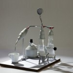 Laboratory Espresso Machine