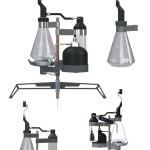 Laboratory Espresso Machine 4
