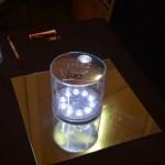 Luci Solar Powered Inflatable Lantern