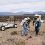 Lunar Rover Simulation
