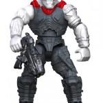 Meccano Gears of War Judgment 3