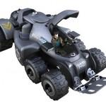 Meccano Gears of War Judgment 4