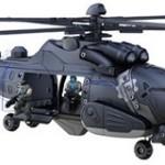 Meccano Gears of War Judgment 5