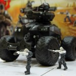 Meccano Gears of War Judgment 6