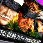 Metal Gear 25th Anniversary Bento Box 3