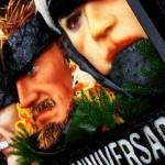 Metal Gear 25th Anniversary Bento Box 4
