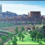 Minecraft Kings Landing 3