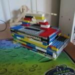 Nintendo DS Lego Case