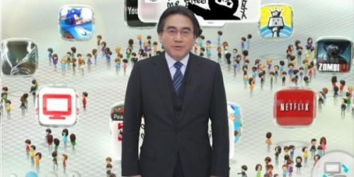 Nintendo Direct 1.23.2013 Iwata image
