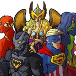 Avenging League of America