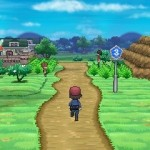 Pokémon X and Y world image 1