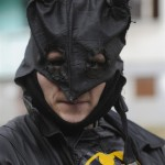 Real batman