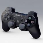 Sony PlayStation 3 Dualshock 3 image