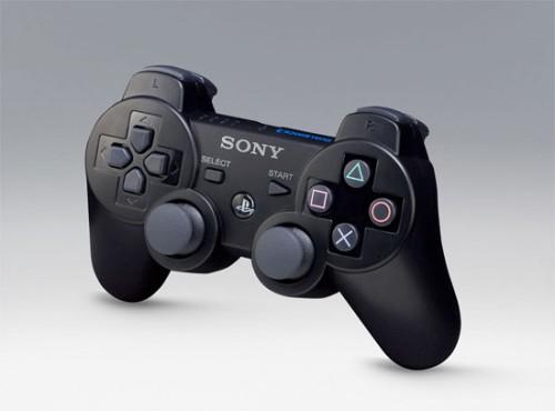 DualShock 4 gamepad concept by neptunes image