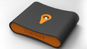 TrakDot gadget review