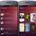 Ubuntu for Phones 2