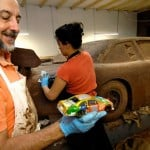 chocolate car 1