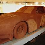 chocolate car 3