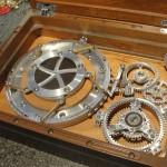 jewelry box hidden compartment