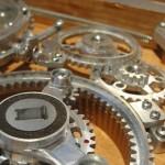 jewelry box lock mechanism 2