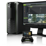 nVidia Project Shield PC
