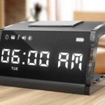 singnshock alarm clock 2