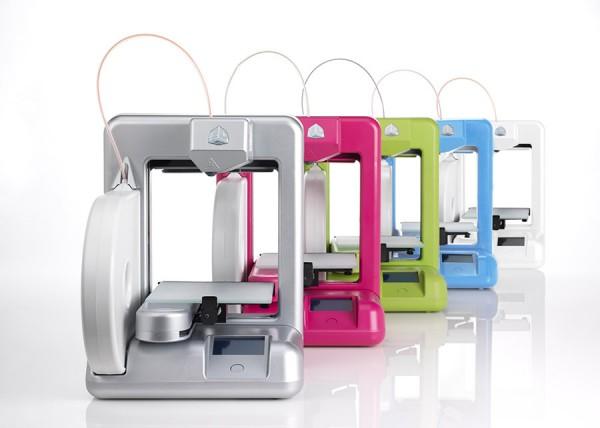 3D cube printer 1