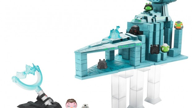 Angry Birds Star Destroyer