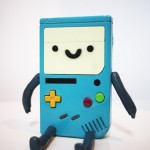 BMO by Clog Two image 1