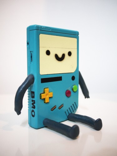 BMO MODEATH by Clog Two image